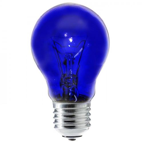 Лампа синя (лампа Мініна)