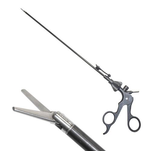 Ножиці лапароскопічні прямі, F1210K-1