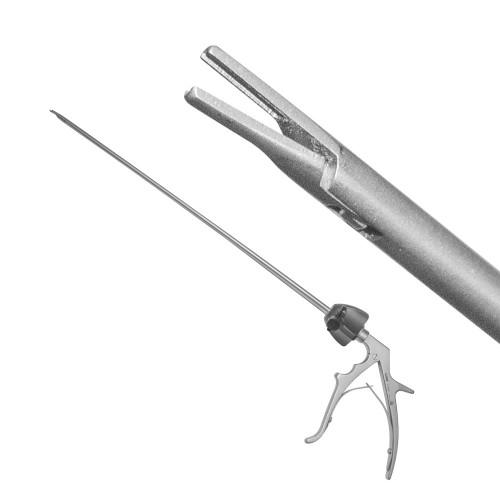 Щипці-кліпсотримачі прямі, F1902