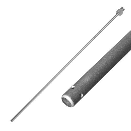 Трубка лапароскопа для відсмоктування/зрошення, F2112