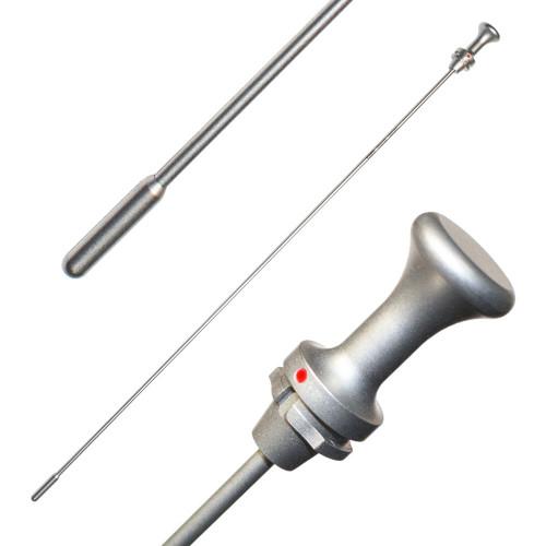 Заглушка (обтуратор неоптичний стандартний ) F24 для гістероскопа, W4033