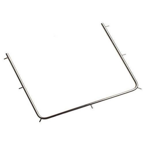 Рамка для кофердаму мала (9х9), N0580