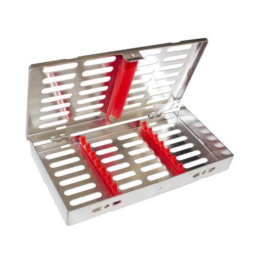 Лоток касетний для 7 інструментів (180х90х22), SCT-1407