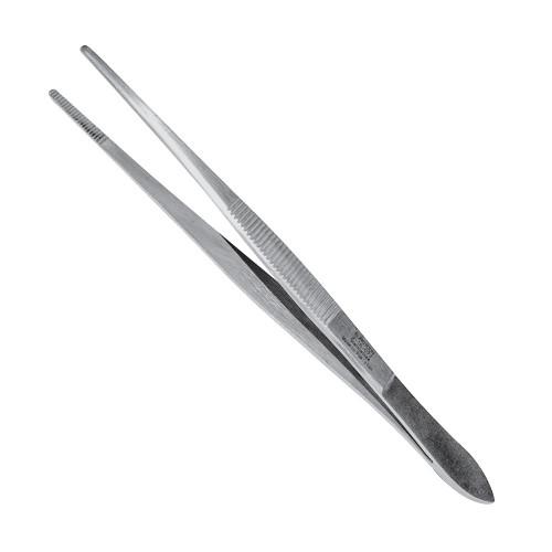 Пінцет анатомічний Stille, довжина 15 см, J-16-072
