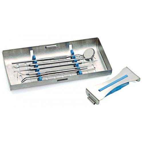 Касета для стоматологічного інструменту ERGO CLIP 5, 182700.2