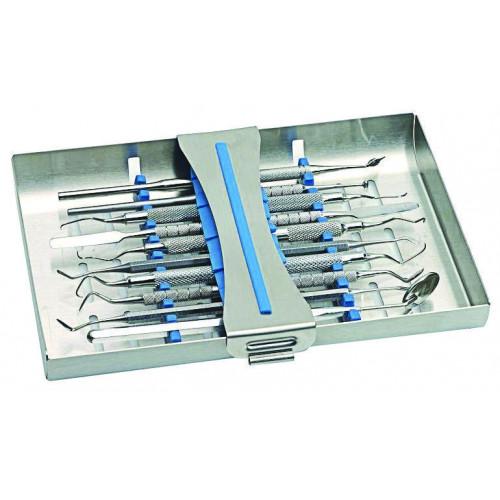 Касета для стоматологічного інструменту ERGO CLIP 10, 182710.2