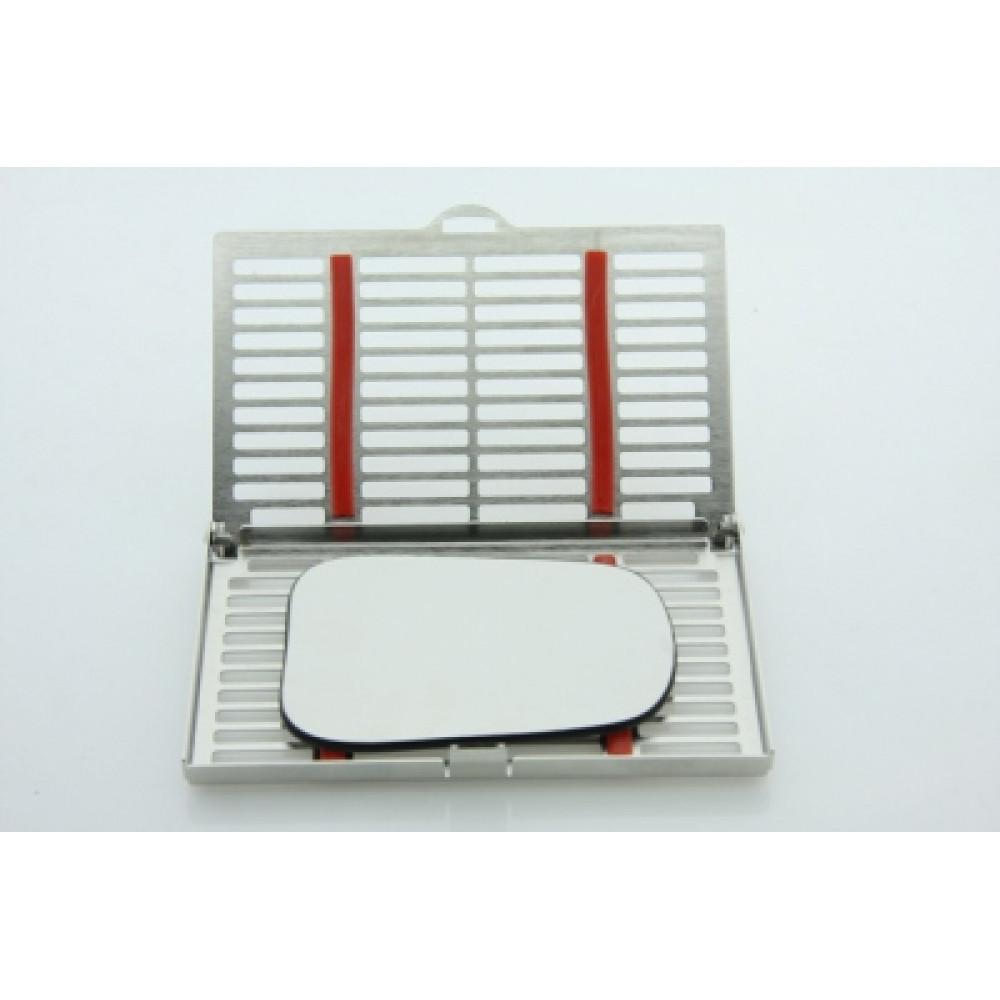 Касета для зберігання дзеркала №1 12 x 8.5 x 1.3см, 182746.2