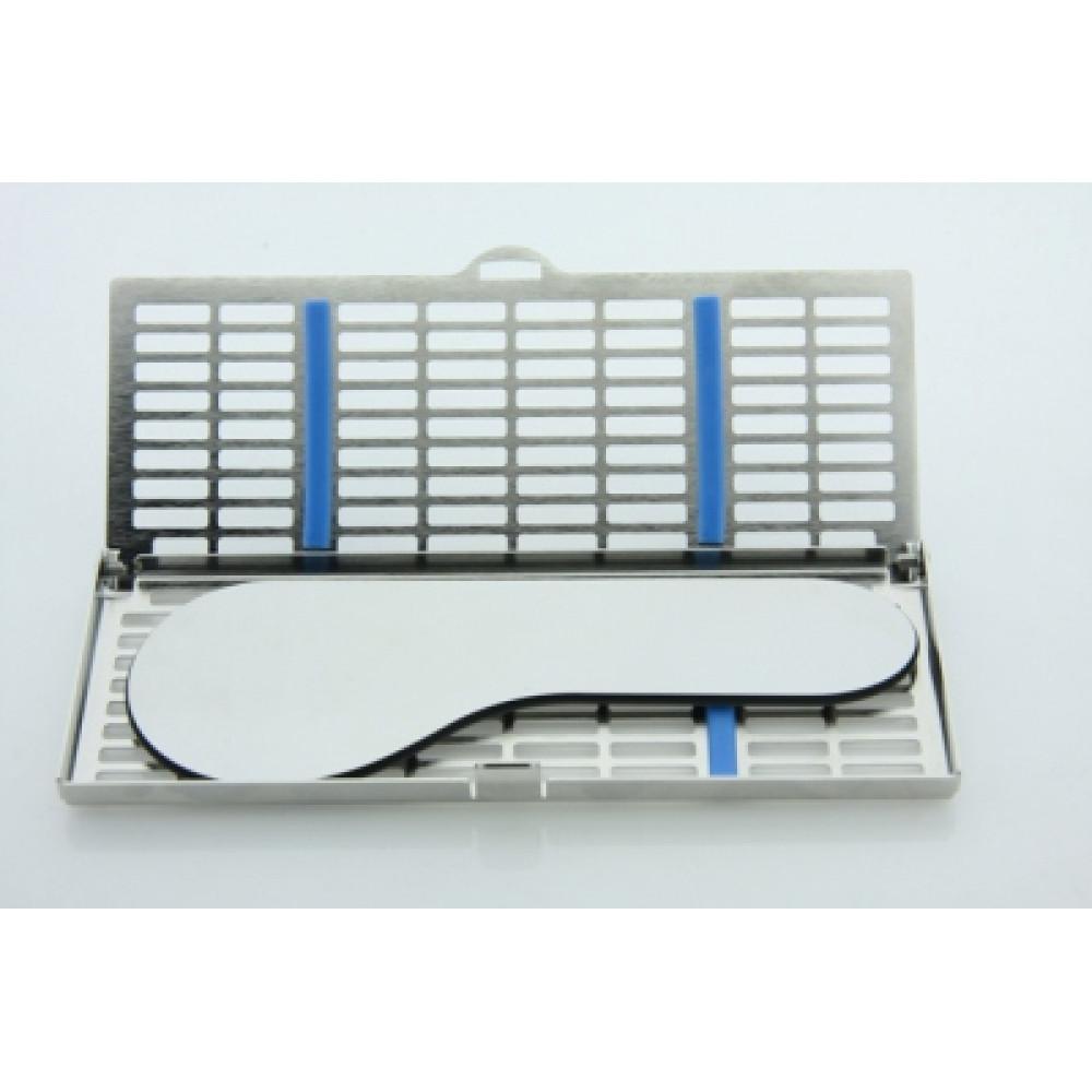 Касета для зберігання дзеркала №2 16.2х7х1.3 см, 182747.2
