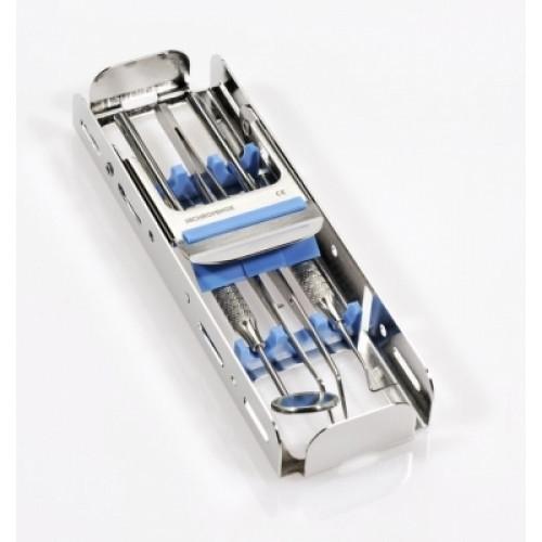 Касета для стоматологічних  інструментів  Easy Clip 3, 182903.2