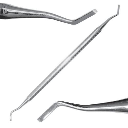 Гладилка-ніж з гострими квадратними кінцями, SD-1110-51