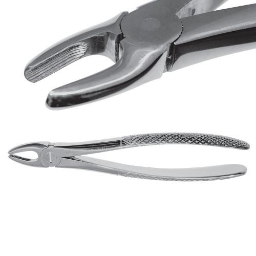 Екстракційні щипці для видалення різців та іклів верхньої щелепи, SD-0200-01