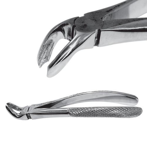 Екстракційні щипці для видалення молярів верхньої щелепи лівої сторони, SD-0226-32
