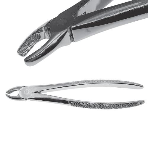 Екстракційні щипці для видалення різців верхньої щелепи, SD-0291-02