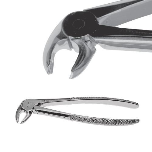 Щипці для видалення зубів зразка Mead для видалення нижніх молярів, SD-0293-04