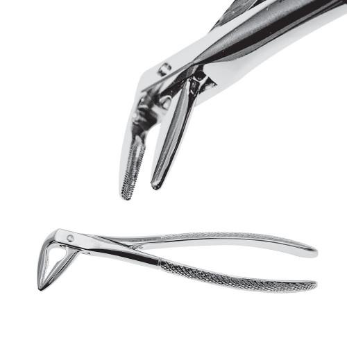 Екстракційні щипці з вузькими губками для видалення нижніх коренів, SD-0506-359