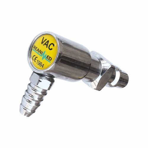 Штекер вакуумний (DIN) зі шланговим з'єднанням