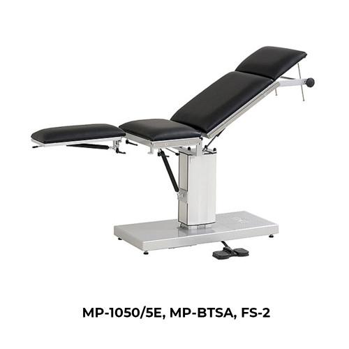 Стол операционный электрический MP-1050/5Е
