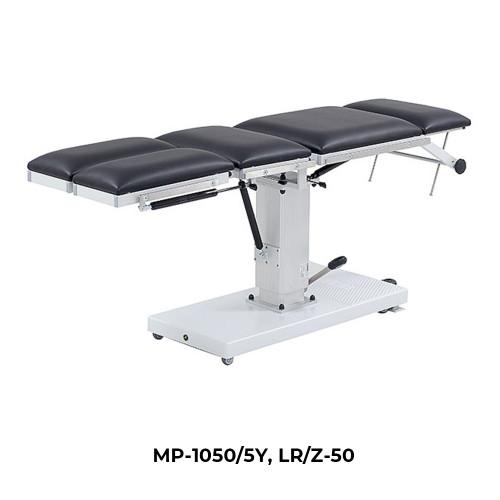 Cтол операционный гидравлический MP-1050/5Y