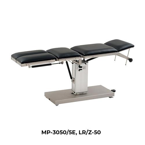 Стол операционный электрический MP-3050/5Е