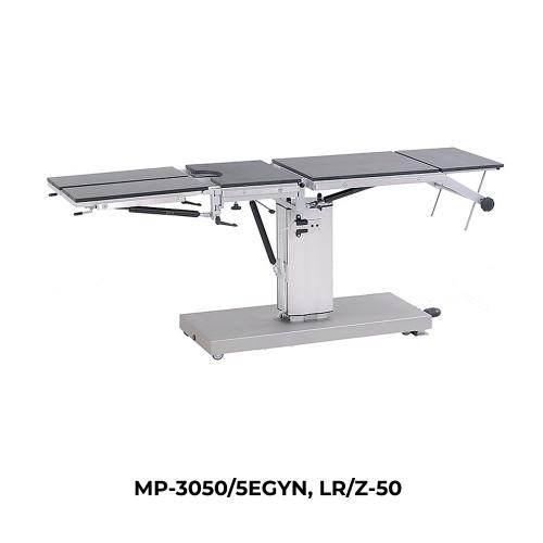 Стол операционный электрический для гинекологии MP-3050/5ЕGYN