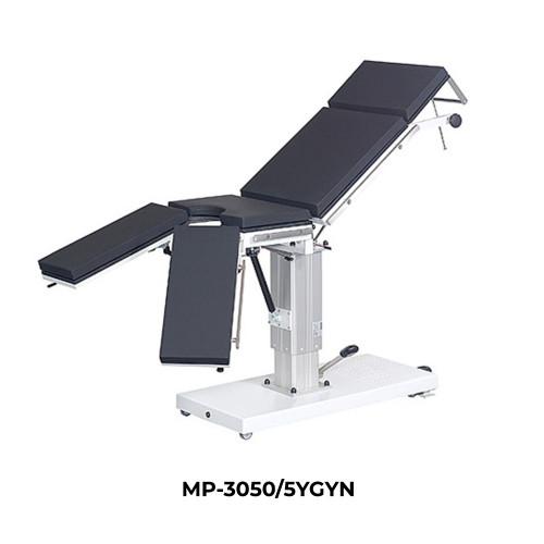 Стол операционный гидравлический для гинекологии MP-3050/5YGYN