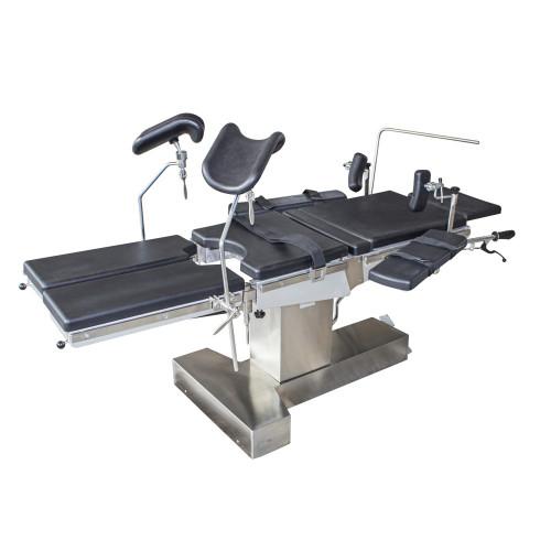 Стіл операційний механічний  рентгенопрозорий  PAX-ST-A