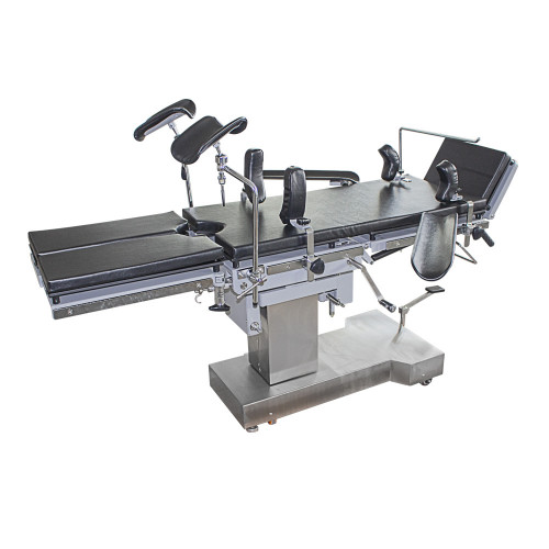 Стіл операційний механічний рентгенопрозорий PAX-ST-D