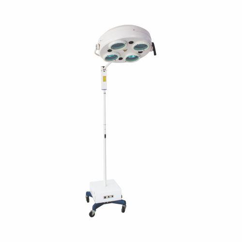 Світильник операційний рефлекторний PAX-KS 4 пересувний (можлива комплектація акумулятором)