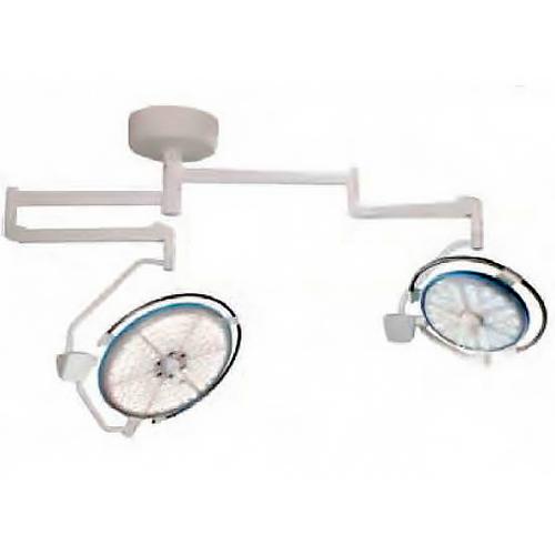 Лампа операційна світлодіодна Panalex Plus 400/700
