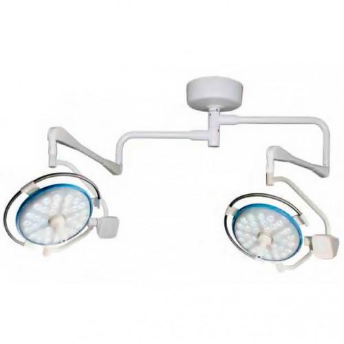 Лампа операційна світлодіодна Panalex Plus 400/400