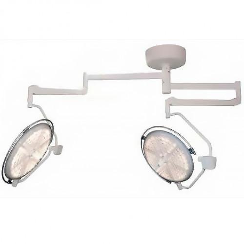 Лампа операційна світлодіодна Panalex Plus 700/700
