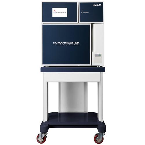 HMA-55 Стерилізатор низькотемпературний з пероксидом водню