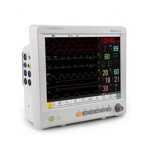 Монітор пацієнта ІМ80 з додатковим набором опцій для педіатрії