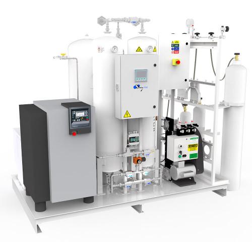 Кисневий генератор 131,7 л / хв Oxywise
