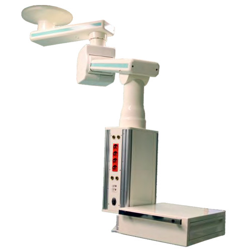 Консоль моторизована з подвiйним плечем SMTP-90