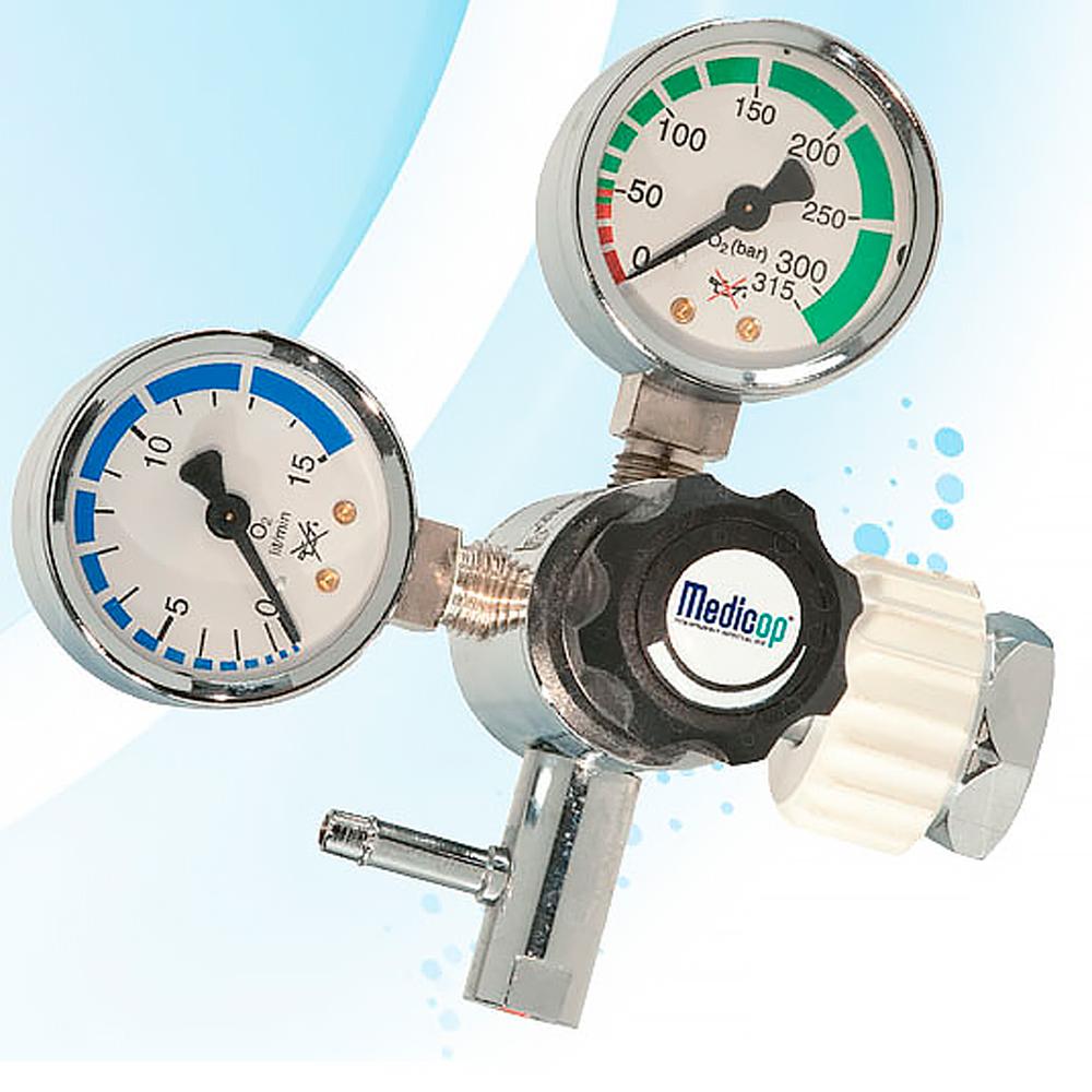 Регулятор тиску