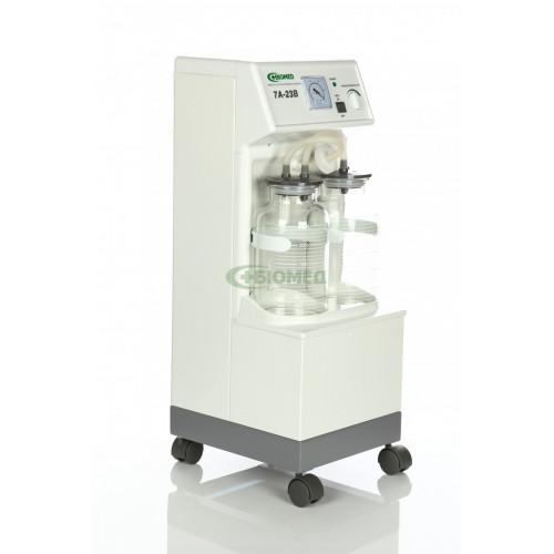 """Відсмоктувач медичний """"БІОМЕД"""" електричний, модель 7А-23В (20л)"""