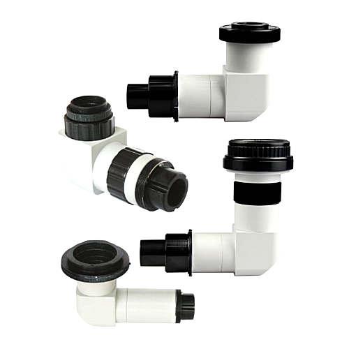 Адаптери для фото/відео камер