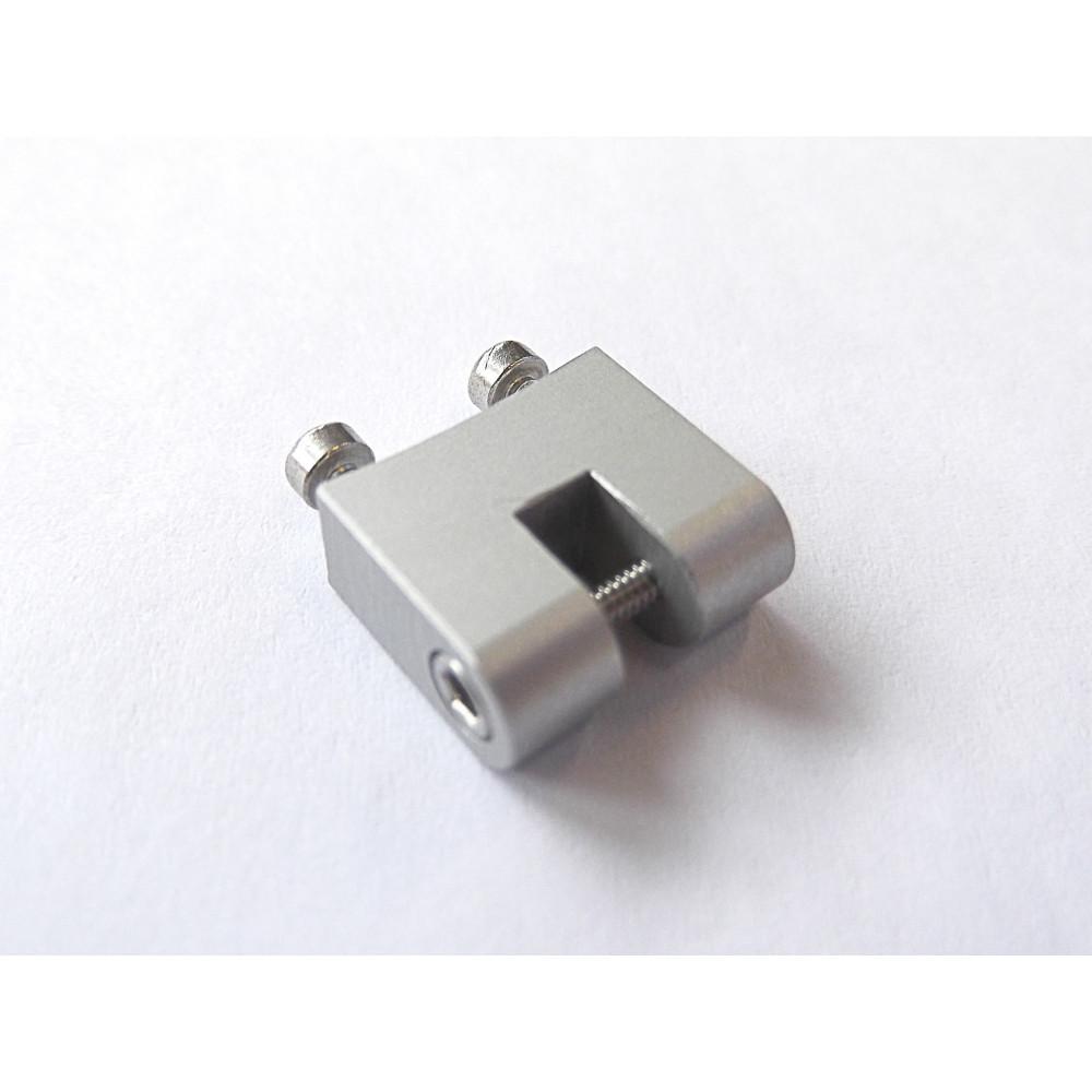 Адаптер світла для бінокулярів Orascoptic (металевий)