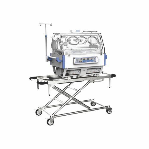 Транспортний інкубатор для новонароджених BT-100