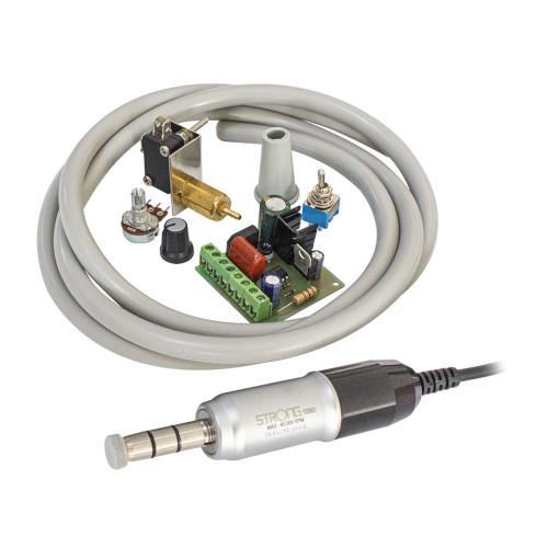 Комплект для монтажу в стоматологічну установку з мікродвигуном STRONG 108EI