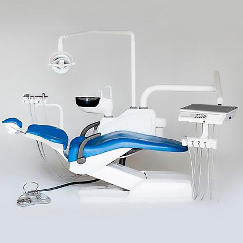 Стоматологічна установка SS-KISS. Модель 1