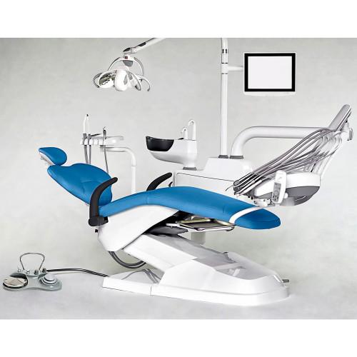 Стоматологічна установка SS-KISS. Модель 4
