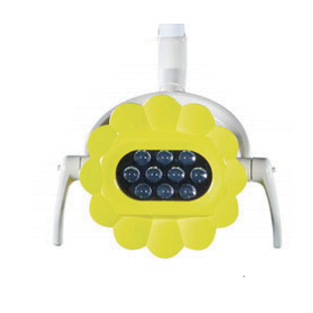 Стоматологічна установка для дитячого прийому AY-215C5