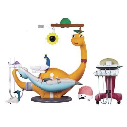 Стоматологічна установка для дитячого прийому AY-215D3