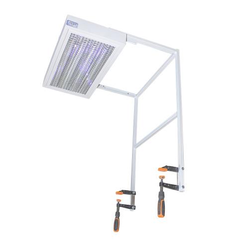 Світильник робочого поля СРП 24-4 (з консоллю)