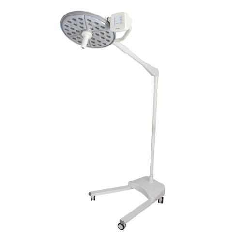 Лампа медична світлодіодна пересувна PML 30