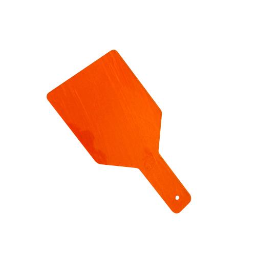 Стоматологічні вироби з пластмас: щиток фотополімерний