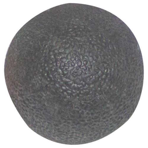 Масажний м'ячик d50 мм. дуже твердий Azuni ASA007S-50-B