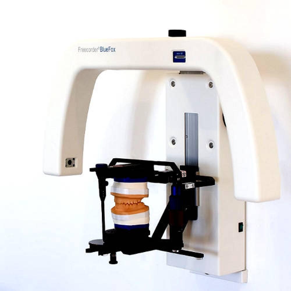 Freecorder BlueFox точна система безконтактної діагностики